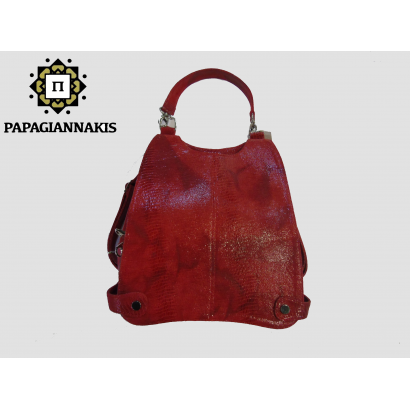 WOMEN BACKPACK  / SHOULDER BAG
