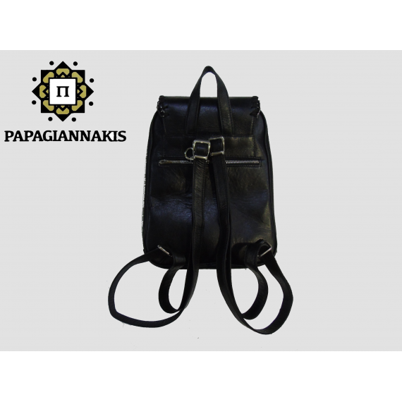 WOMEN LEATHER BACK PACK